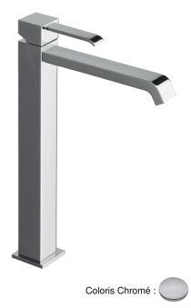 Mitigeur lavabo haut QUADRI - QM22851