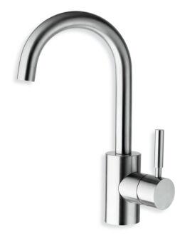 Mitigeur lavabo col de cygne TRIVERDE - CX22151