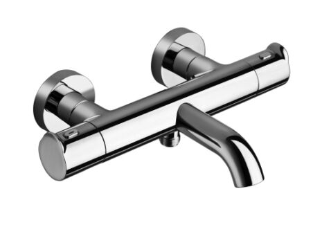 Mitigeur Bain douche thermostatique NEW DAY - ND15751