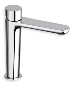Mitigeur lavabo mi-haut QUEEN - QE22751