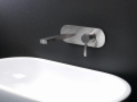 Mitigeur lavabo mural UNIX - UX27628