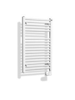 Seche serviette ulisse electrique 876-500 mm blanc SECHE SERVIETTES - E500725