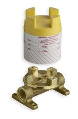 Mécanisme mitigeur CORPS ENCASTRES - PD29000