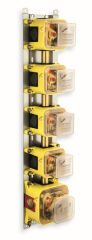 Bati 4 sorties BATI SYSTEME - PD70400