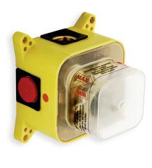 Boîtier thermostatique CORPS ENCASTRES - PD70000
