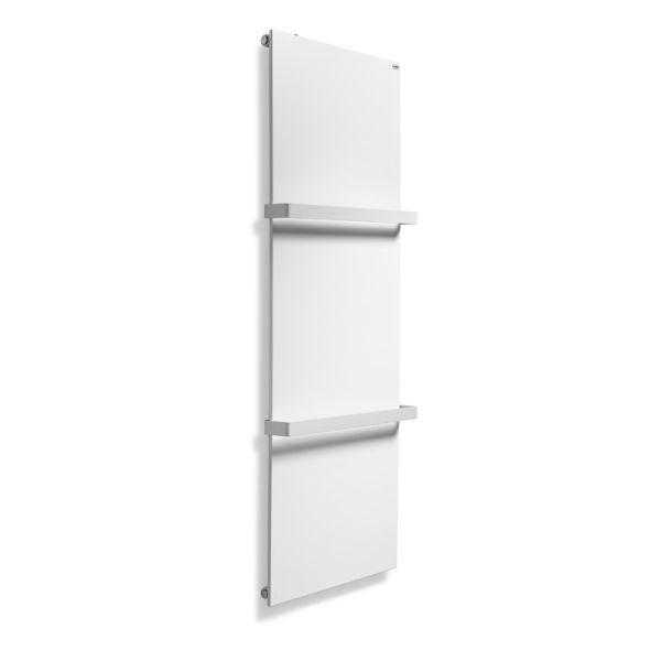 radiateurs seche serviette ice bagno eau chaude 1820 615 mm blanc achat vente ondyna icc18605. Black Bedroom Furniture Sets. Home Design Ideas