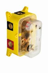 Box thermostatique universelle corps encastres - PD80000