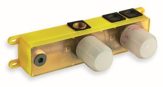 Mécanisme mitigeur corps encastres - PD13751