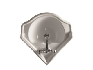 Lavabo d'angle chambord CHAMBORD - WCH1032