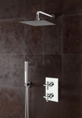 Pack encastre douche thermostatique executive EXECUTIVE - XEV8520