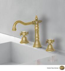 Mélangeur lavabo 3 trous CHAMBORD - CH11292