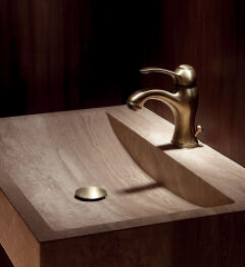 Mitigeur lavabo MUSEO - MU10892