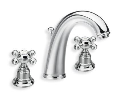 Mélangeur lavabo 3 trous PARIGI - PG11351