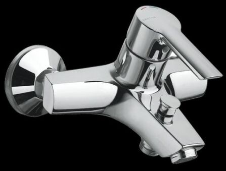 Bain douche new way nf chrome*