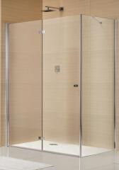 Portes pliantes pour paroi laterale 900 multi s 4000 gauche PAROIS DE DOUCHE - GFPWL900SHLA10