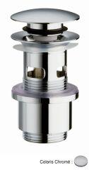Bonde laiton  up&down®  avec trop-plein VIDAGES - UD38651