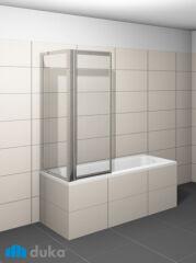 Porte pour baignoire 900  multi 3000 glass PAROIS DE DOUCHE - GFW1SB2900SHLA10