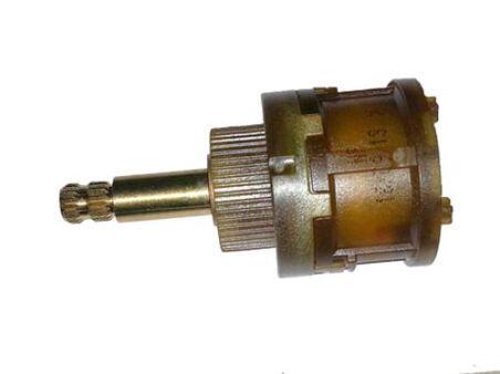 Cartouche robinet d'arret/ inverseur 2 sorties pour thermostatiques - PD00007