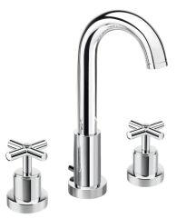Mélangeur lavabo 3 trous EXECUTIVE - EV11250