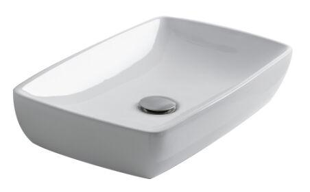 Vasque H10 CERAMIQUE CONTEMPORAINE - WH15009