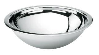 Vasque inox à encastrer VASQUES - MS43