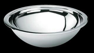 Vasque inox à encastrer VASQUE INOX - MS44