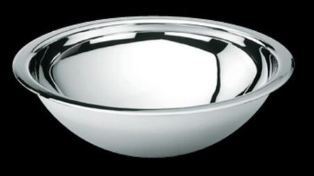 Vasque inox à encastrer VASQUES - MS50
