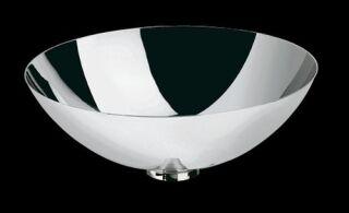 Vasque inox à poser VASQUES - VX129