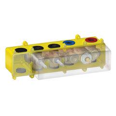 Mécanisme thermostatique CORPS ENCASTRES - CS81200