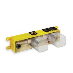 Mécanisme mitigeur CORPS ENCASTRES - CS10000