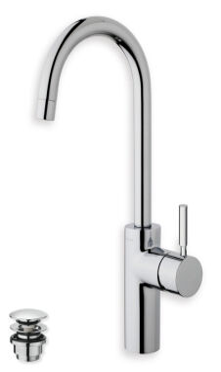 Mitigeur lavabo bec haut TRIVERDE - TV22651