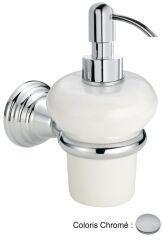 Porte-savon liquide MUSEO - CA12851