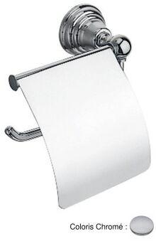 Porte-papier couvert MUSEO - CA23651
