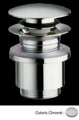 Bondes laiton up&down®  pour vasques sans trop-plein VIDAGES - BUP0351