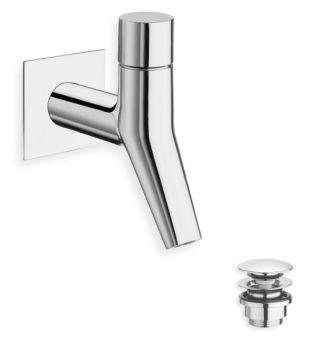 Mitigeur lavabo encastré RUBINETTO - RU23251