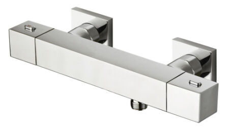 Douche thermostatique QUADRI - QD48151