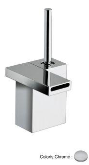 Mitigeur lavabo small bec  cascade latéral MODUL - MD32051