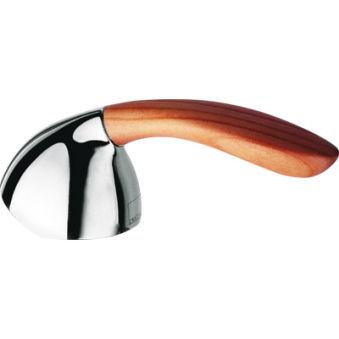 Poignee acquario bois clair*