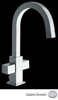 Mélangeur lavabo QUADRI - QD22651